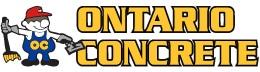 Ontario Concrete Logo